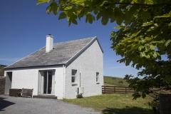 0093 - Fieldgate exterior - Kilchoman House