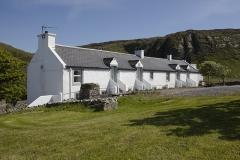 Row of cottages 1 - Kilchoman House