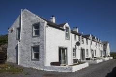 Row of cottages 2 - Kilchoman House